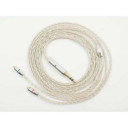 LZ Silver-Plated Upgrade Cable - 8 Core