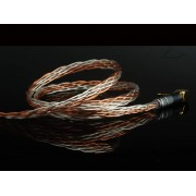 Ourart Copper Mixed Silver-plated MMCX Cable