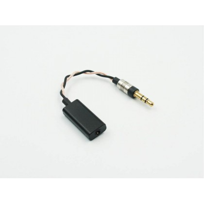 Simphonio 2.5mm Balanced to 3.5mm Adapter -