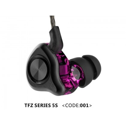 TFZ SERIES 5S Special Edition - Series 5S