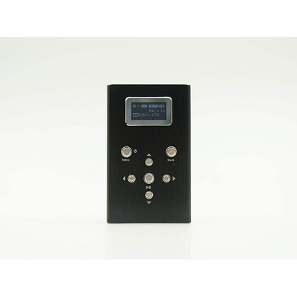 XunSound XS-01 DSD Super Mini HiFi DAP - XS-01