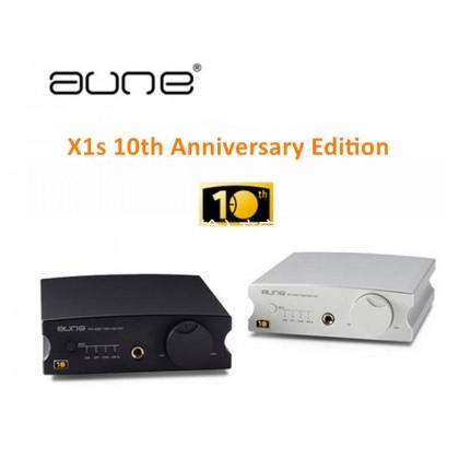 Aune X1s 10th Anniversary Edition