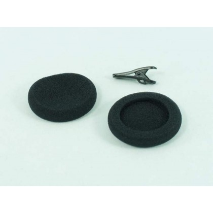 Foam Sponge Eartips Covers - for YUIN G1/G1A G2/G2A