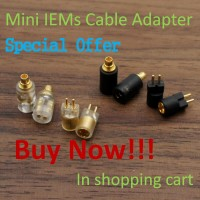 IEM Cable Adapter