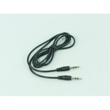 3.5mm to 3.5mm Male Audio Cable