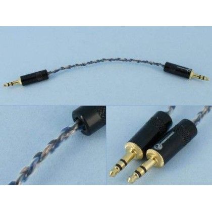 3.5mm to 3.5mm Male Line-in Cable