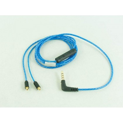 DIY VSD3 Mic Remote Control Cable - for iPhone Samsung