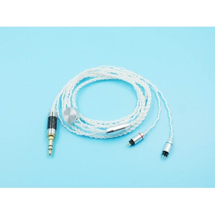 Silver-Plated Replacement Cable - OS419