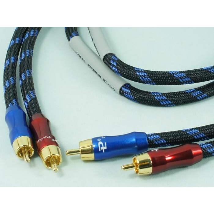 Palic Dual RCA Signal Cable (1M)