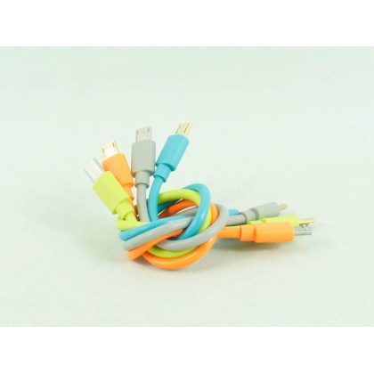 Micro USB to Micro USB OTG Cable
