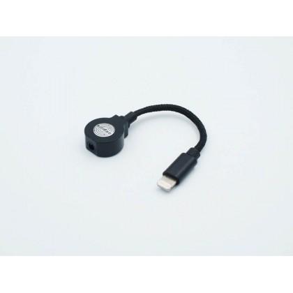 Audirect Atom Pro Lightning to 3.5mm - Atom Pro