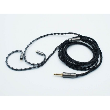 BQEYZ Spring 1 IEM Cable - 2pin 0.78mm