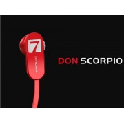 DONSCORPIO sMushroom HD