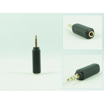 DUNU 3.5mm Impedance Plug