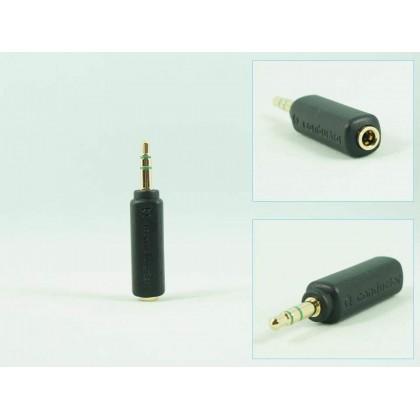DUNU 3.5mm Impedance Plug - 3.5mm