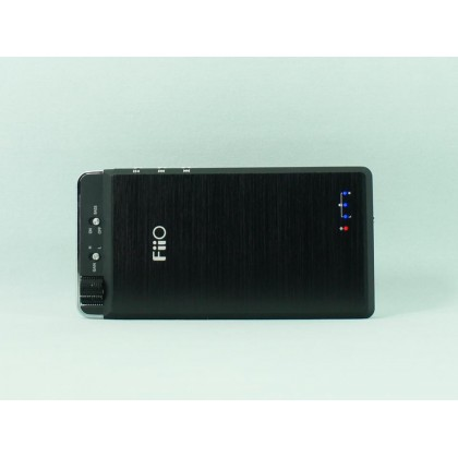 FiiO E18 2014 New rev. B Version