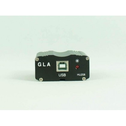 GLA HU208 USB to SPDIF Converter - HU208