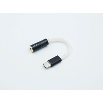 ISN Audio Type-C DAC Adapter - 3.5mm/2.5mm/4.4mm