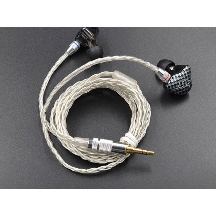 Kz Iem Upgrade Cable