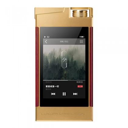 Luxury & Precision LP6 - LP6