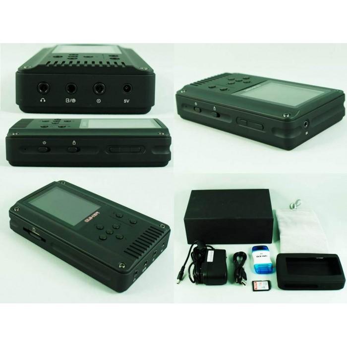 QLS QA360