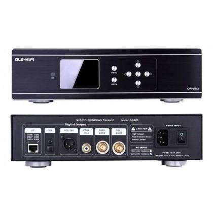 QLS QA660 - QA660