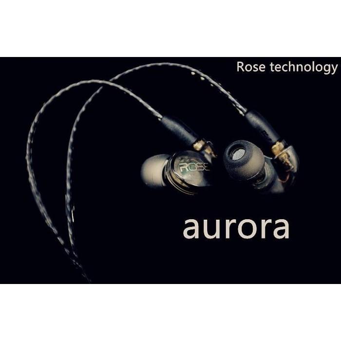 Rose Aurora