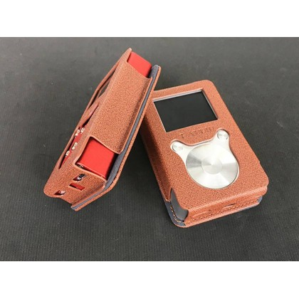 F.AUDIO Leather Case - for FA1/XS-02