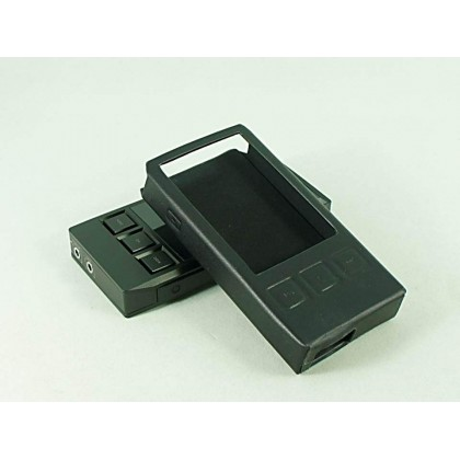 Leather Case for iBASSO DX80 - for iBASSO DX80