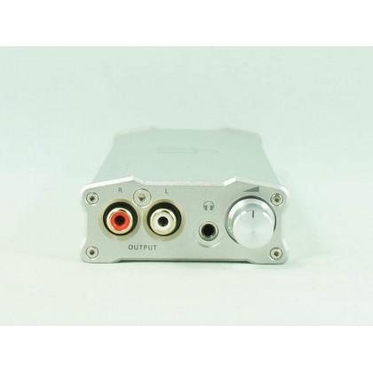 iFi-Audio Micro-iDAC - Micro-iDAC