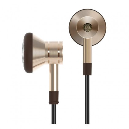 Xiaomi 1MORE Gold Earbuds - 1MORE