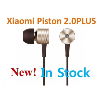 XIAOMI 1More PISTON iF 2.0 PLUS - iF 2.0 PLUS