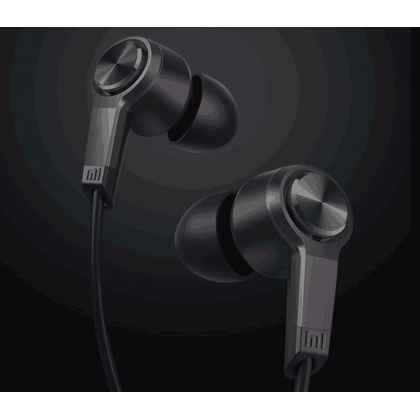 Xiaomi Piston  3.0 Earphone - Star Titanium