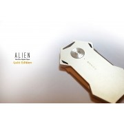 Shozy Alien Gold Limited Edition